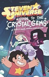 Steven Universe – Guide to the Crystal Gems