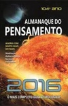 Almanaque do Pensamento 2016