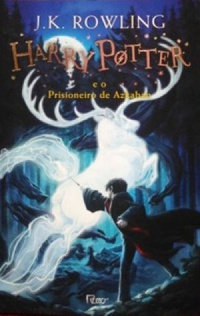 Harry Potter e o Prisioneiro de Azkaban - Box Amazon