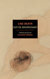 Like Death (New York Review Books Classics) (English Edition)