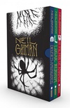 Box Neil Gaiman
