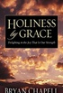 Holyness by Grace
