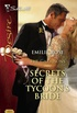 Secrets of the Tycoon
