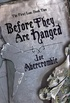 Before They Are Hanged: The First Law: Book Two