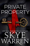 Private Property (Rochester Trilogy Book 1) (English Edition)