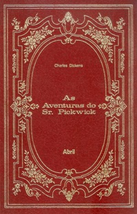 As Aventuras do Sr. Pickwick