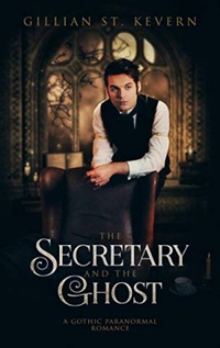 The Secretary and the Ghost