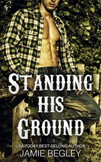 Standing His Ground: Greer