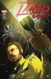 Star Wars: Lando - Double or Nothing #04
