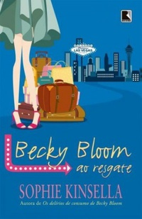 Becky Bloom ao resgate