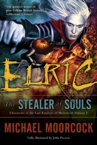 Elric: The Stealer of Souls