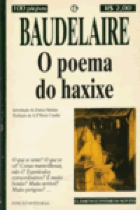 O Poema do Haxixe