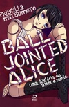 Ball Jointed Alice
