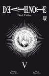 Death Note - Black Edition #5