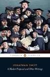 A Modest Proposal and Other Writings (Penguin Classics) (English Edition)