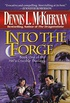 Into the Forge (Mithgar Book 12) (English Edition)