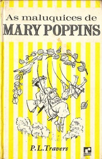 As maluquices de Mary Poppins