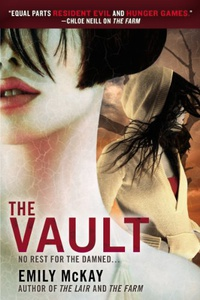 The Vault (The Farm series Book 4) (English Edition)