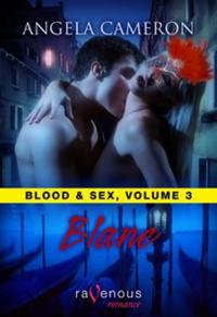 Blood & Sex 03 - Blane
