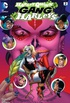 Harley Quinn and Her Gang of Harleys #02