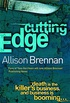 Cutting Edge: Number 3 in series