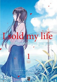 I Sold My Life For Ten Thousand Yen Per Year #01