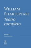 Shakespeare - Teatro completo (Vol. 3)