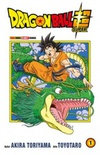 Dragon Ball Super #01