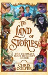 The Land of Stories: The Ultimate Book Hugger
