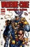 Wolverine/Cable