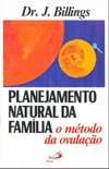 Planejamento natural familiar