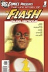 DC Comics Presents: The Life Story of The Flash