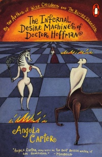 The Infernal Desire Machines Of Dr Hoffman