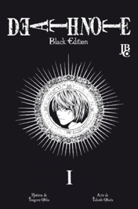 Death Note Black Edition #1