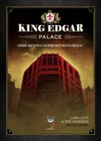 King Edgar Palace