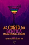 As cores do Benfica