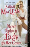 Never Judge a Lady by Her Cover