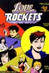 Love and Rockets # 13
