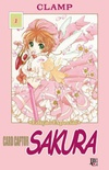 Card Captor Sakura #1