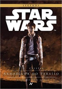 Star Wars: Armadilha do Paraíso