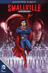 Smallville Nº 8 - Guardian - Parte 8