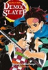 Demon Slayer: Kimetsu No Yaiba #01
