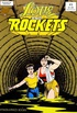 Love and Rockets # 9