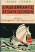 A vida errante de Jack London
