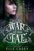 The Changelings (War of the Fae Book 1) (English Edition)