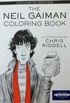 The Neil Gaiman Colouring Book