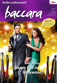 Happy End in Hollywood? (Baccara 1634) (German Edition)