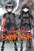 Twin Star Exorcists #1