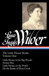 The Little House Books, vol. 1