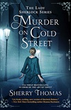 Murder on Cold Street (Lady Sherlock Historical Mysteries Book 5) (English Edition)